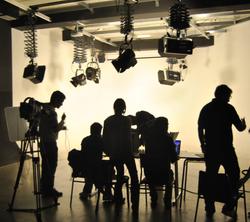 Producción, doblaje, casting