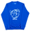 Thumbnail: SweatShirt Electric Blue