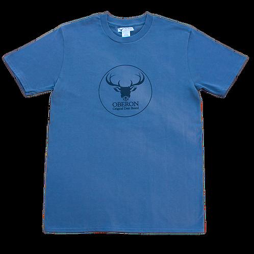 Deer Charcoal T-shirt