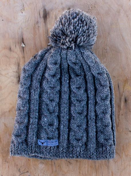 Copia de Wool Cap Marengo