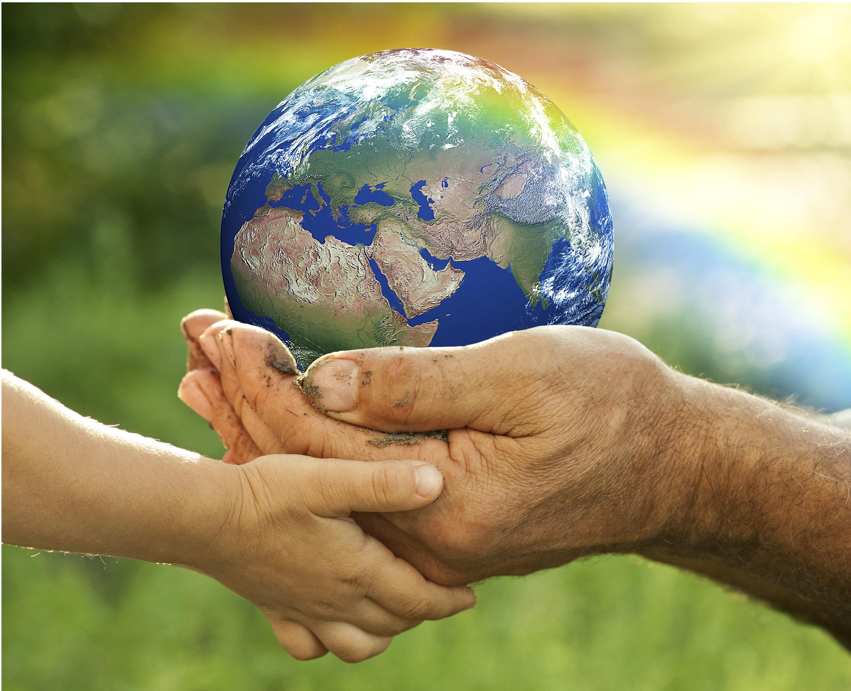 sostenibilidad, futuro, ecosistema