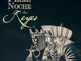 El Día de Reyes VS Marketing Digital
