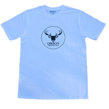 Deer Snow T-shirt