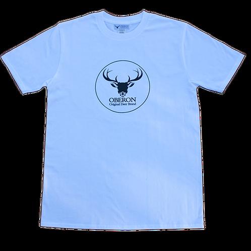 Deer Snow T-shirt