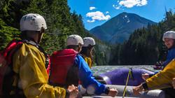 white water raft trips
