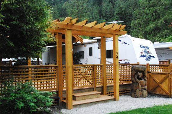 campsite_Springs-RV-Resort-campground_BC