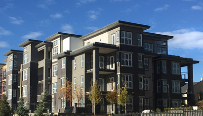 AXESS Condos at Currie, Calgary