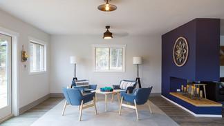 Lounge Entry - Apr 10/21