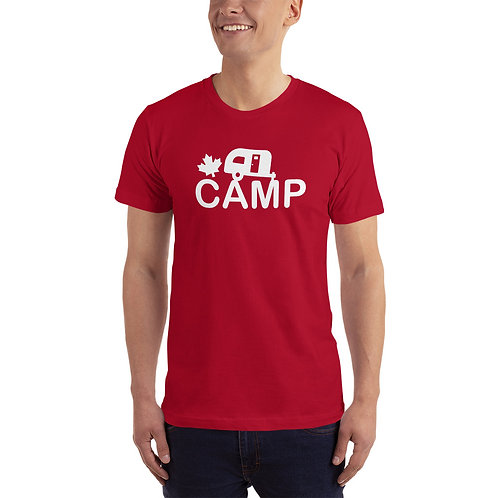 Official Campizon T-Shirt