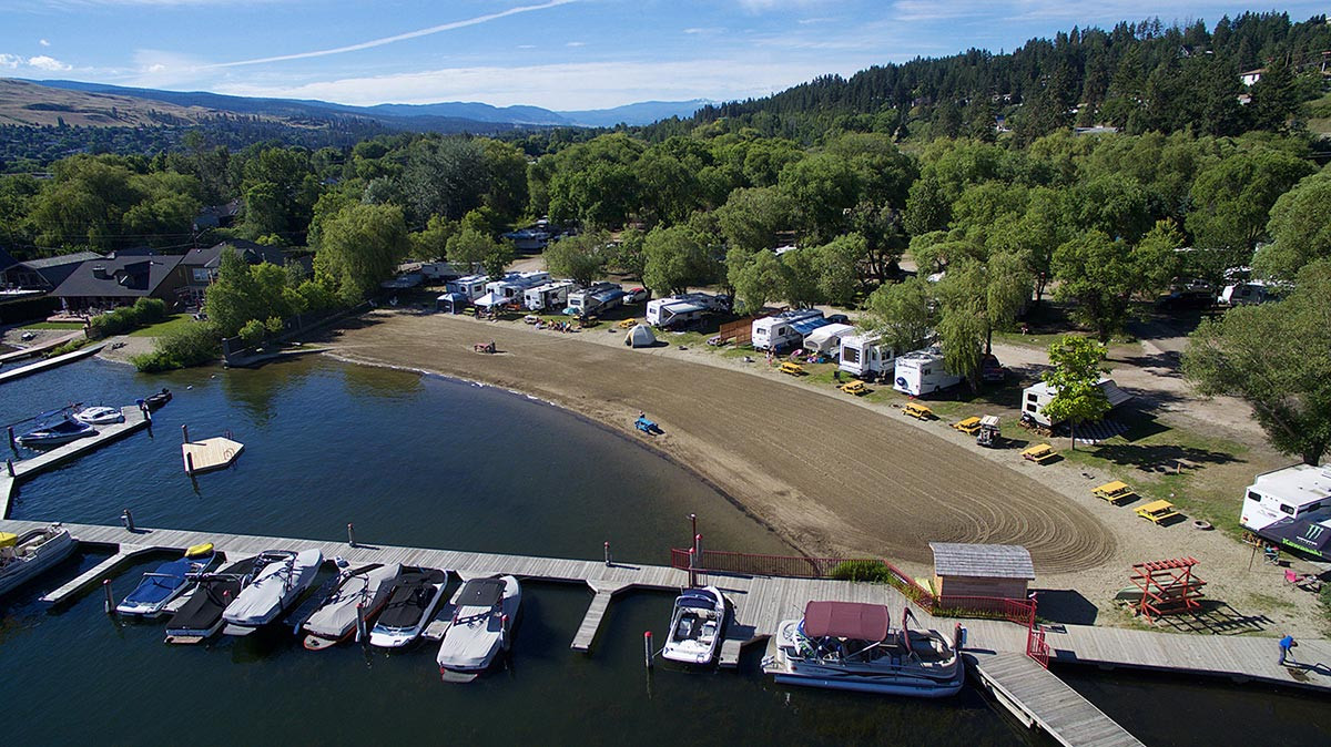 rv_campgound_beach_BC_Wood-Lake-RV-Park.