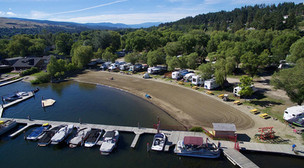 rv_campgound_beach_BC_Wood-Lake-RV-Park.