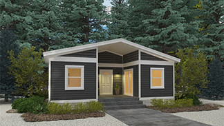 Cabins Lots For Sale