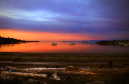 Cadboro Bay BC