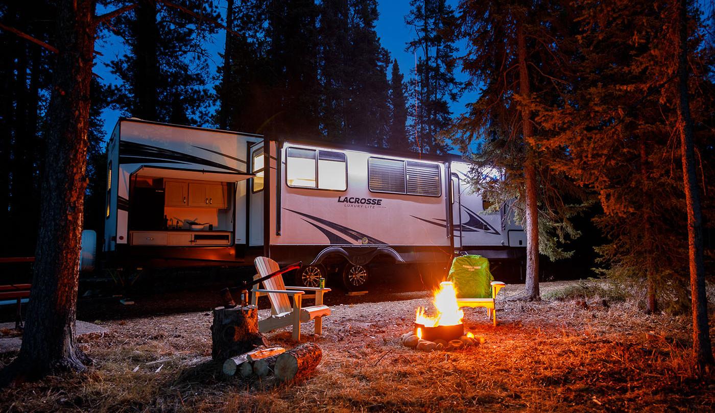 Pinnacle Trails Resort