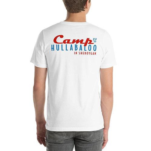 Camp Hullabaloo Short-Sleeve Unisex T-Shirt