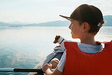 Kootenay Lake BC