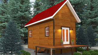 Cabin Sample Design