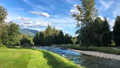 Crawford Creek