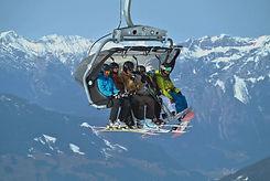 Revelstoke Mountain Ski Resort