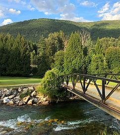 Crawford Creek BC