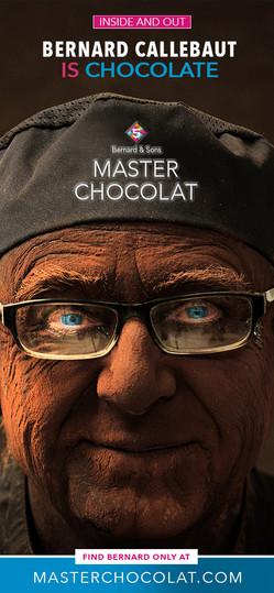 Master Chocolat, Calgary