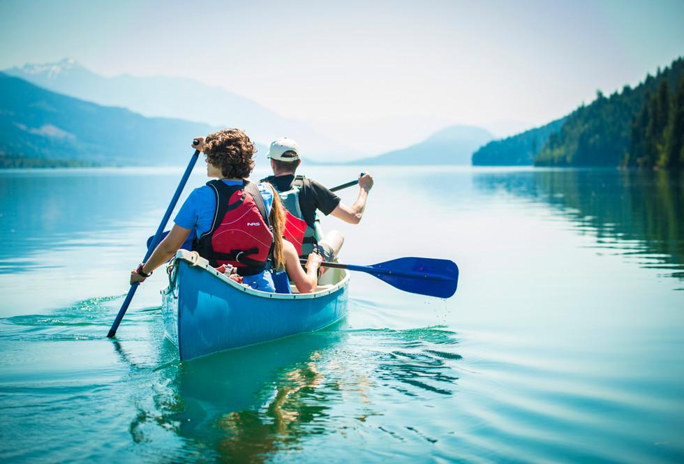 Flexpeditions Canoe Adventures