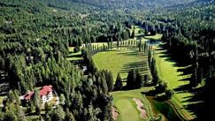 Golf-side Location