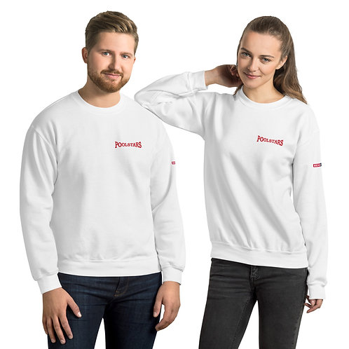 Official POOLSTARS Unisex Sweatshirt