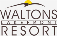 Waltons Is Your Happy Place