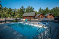 Cottonwood Cove pool