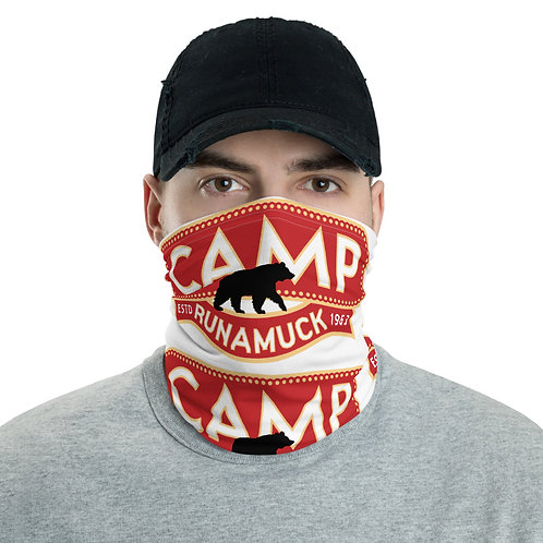 Camp Runamuck - Face Buff