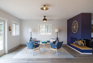 Lounge Entry Apr 10/21