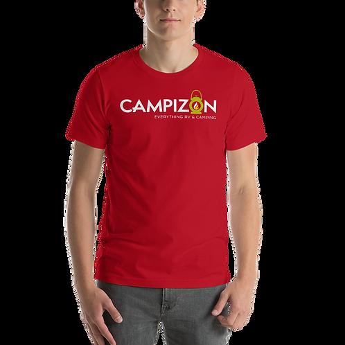 Camp Woozle Short-Sleeve Unisex T-Shirt