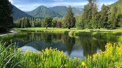 Kokanee Springs Golf Course