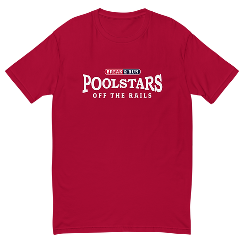 Signature POOLSTARS Short Sleeve T-shirt