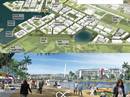 NeoCity - A Vibrant New Tech District Will See Increase In Rental Demands
