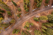 Aerial View Apr. 10/21