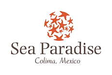 logo design for proposed Mexico resort