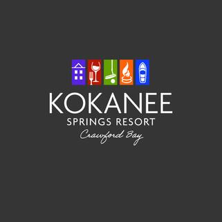 Kokanee Spring Branding