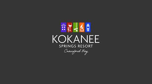 logo Kokanee Springs Resort