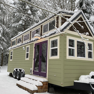 Tiny Homes Welcome