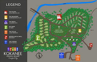 illustration site plan