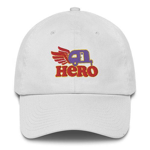 RV Hero Cotton Cap