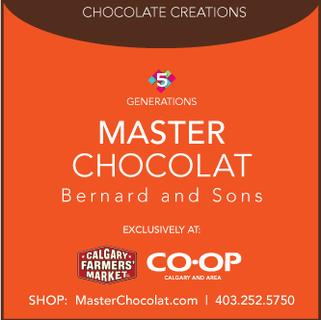 Master Chocolate