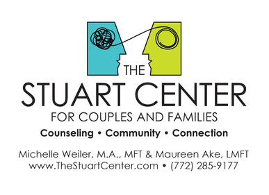Stuart Center for Couples and Families