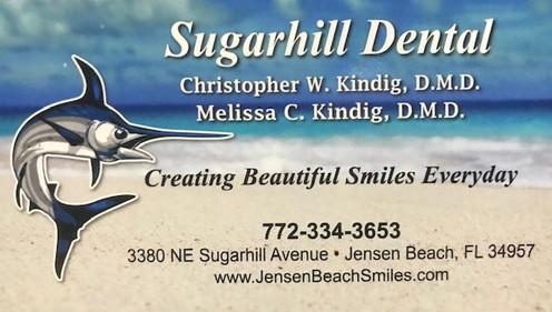 Sugarhill Dental