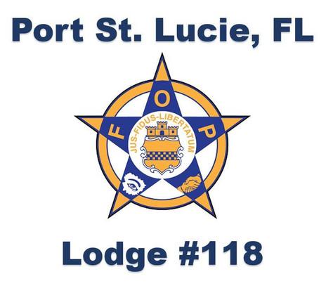 FOP Lodge #118