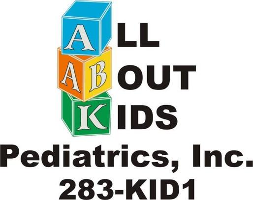 All About Kids Pediatrics, Inc