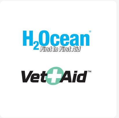 H2Ocean and Vet Aid