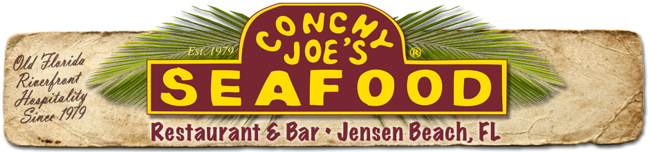 Conchy Joe's Seafood